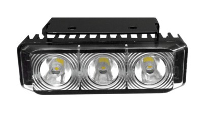 Lampa LED  KW -251 bia�a  12-24V